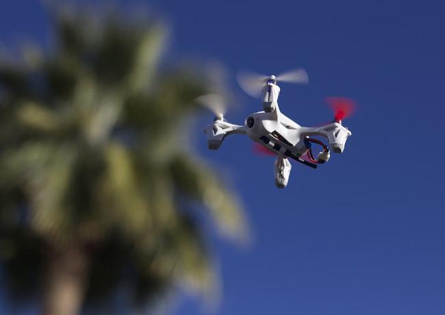 """drones""(CC BY 2.0)byAndrew Turner"
