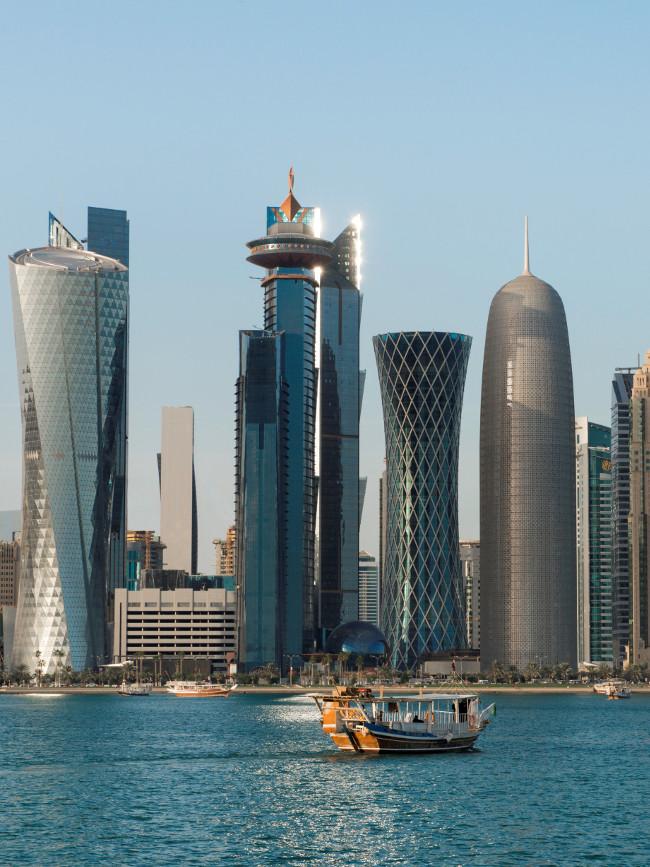 i m pei doha spend a luxurious 24 hours in qatar luxury lifestyle magazine
