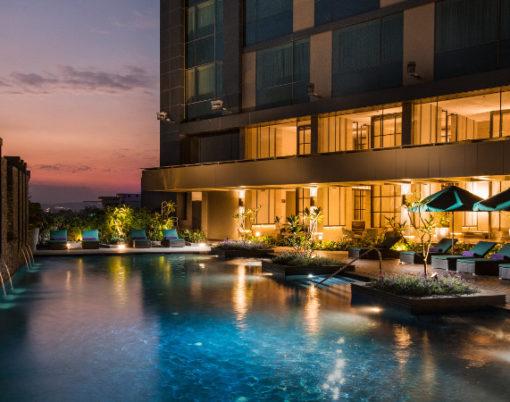 Conrad Pune India Hotel