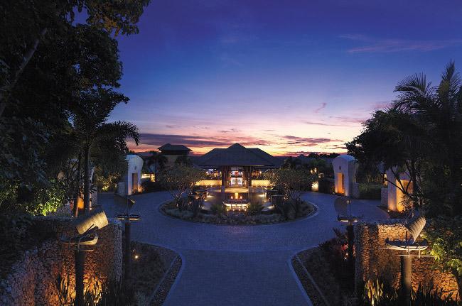 Shangri-la Boracay Resort