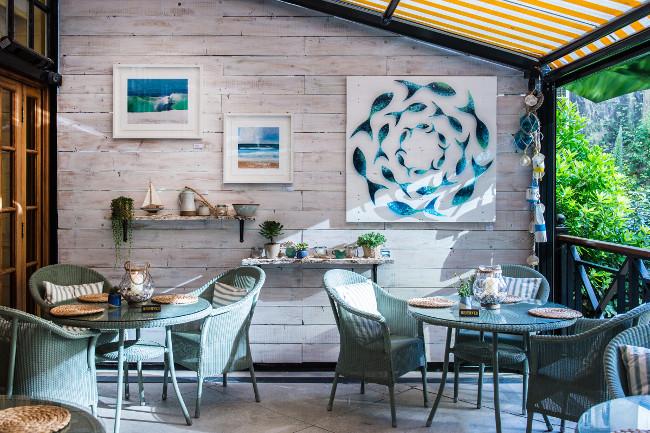 The Goring veranda _ A Taste of Cornwall at The Goring_Summer 2017
