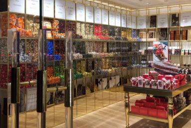 Venchi Kings Road Store_