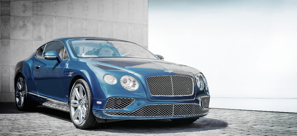 Luxury Car Leasing Ensure A Successful Turn In Day Luxury