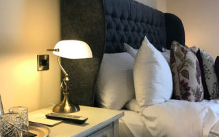 The Vicarage Freehouse & Rooms, Cranage in Cheshire