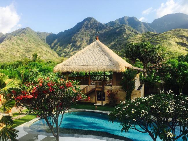 Hotel Review Sun Suko Boutique Retreat Pemuteran Bali