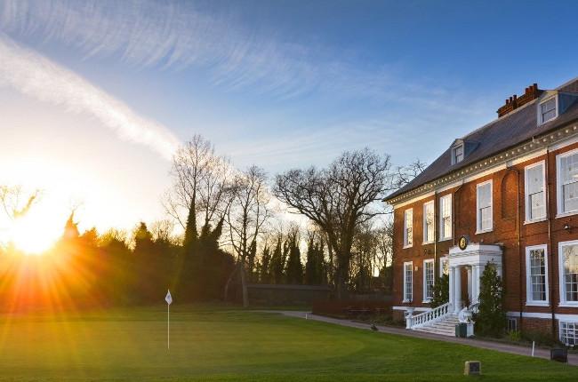Royal Blackheath Golf Club