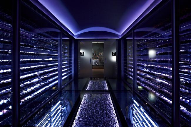 the vineyard newbury