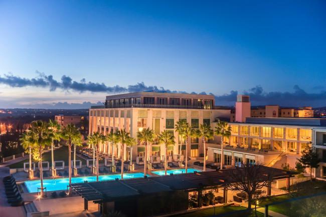 Anantara Vilamoura Algarve Resort in Portugal