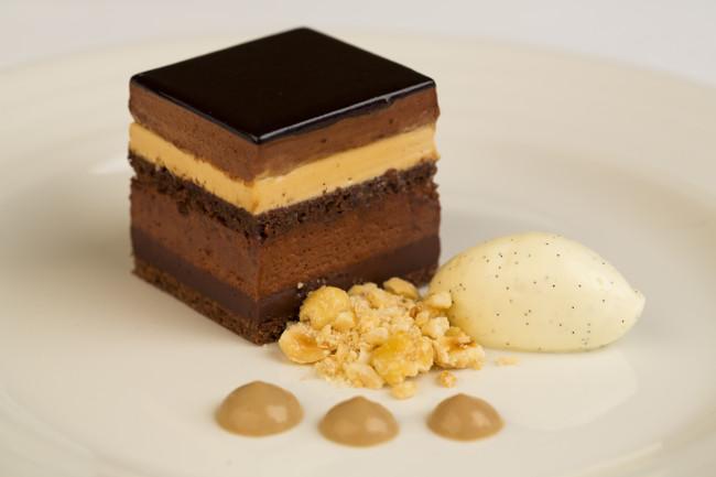 Choc Dessert FH 3