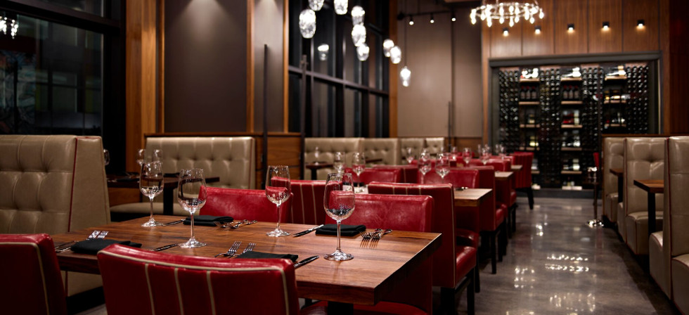 Del Frisco's Grille Brookfield Place