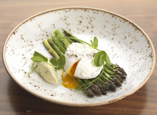 Food - Asparagus 1