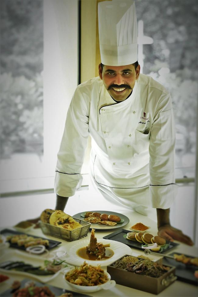 Restaurant Review Maya At The Trident Bandra Kurla