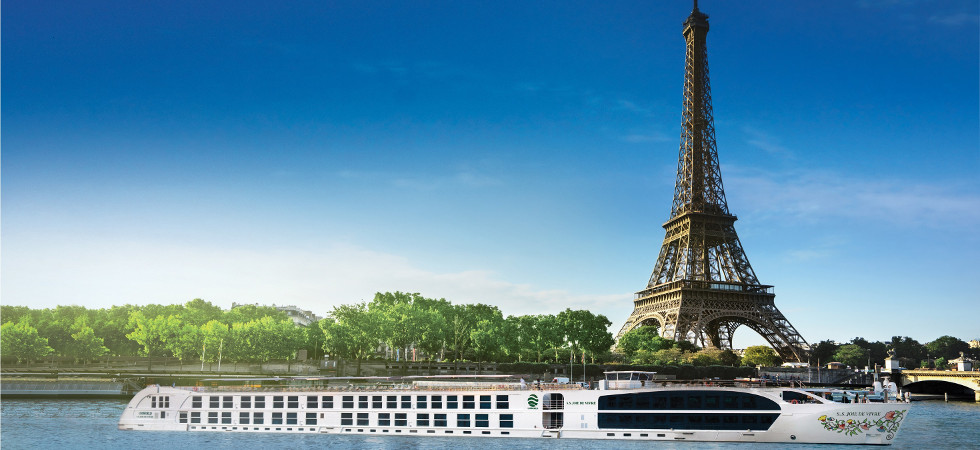 New Super Ship Joie de Vivre