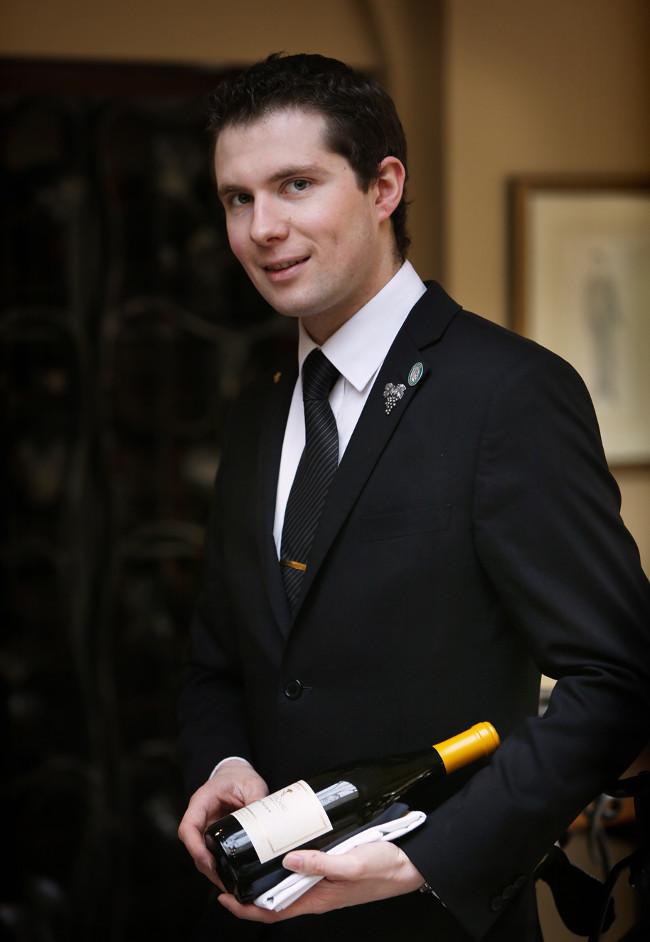 Romain Bourger - The Vineyard