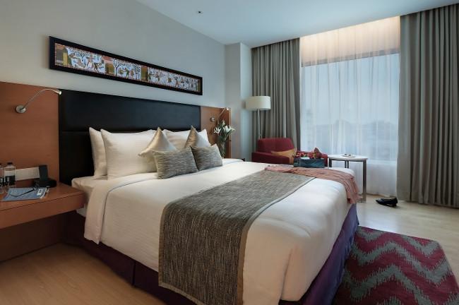 Hotel Mercure Hyderabad