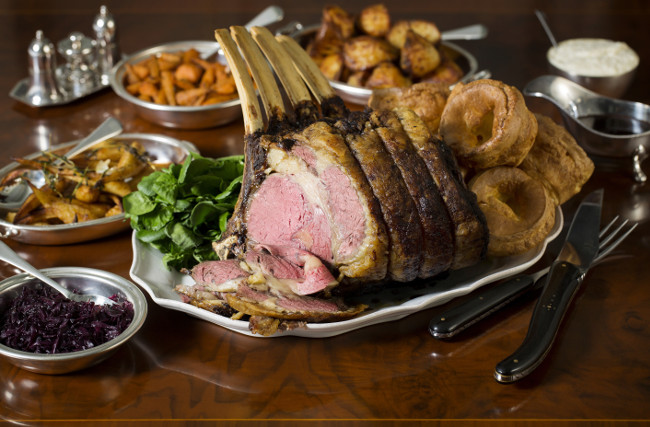 The Game Bird - Sunday Lunch 2