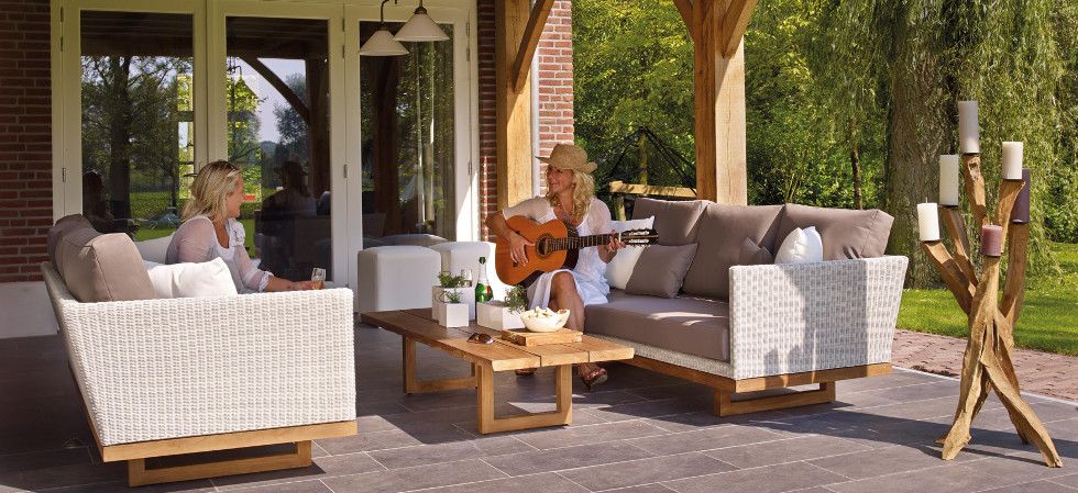 How To Make Your Luxury Outdoor Furniture Last Even Longer | Luxury  Lifestyle Magazine Part 91