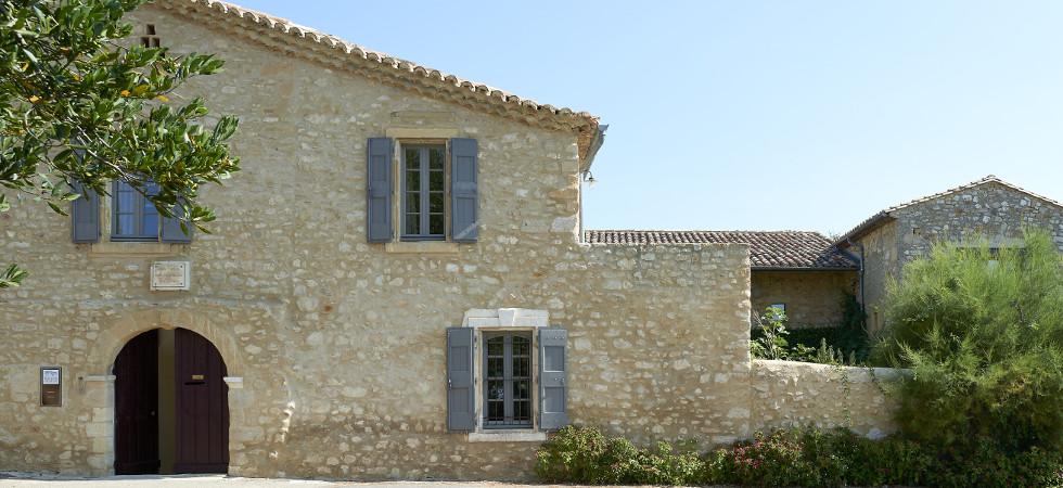 La Maison d'Ulysse, Baron in France