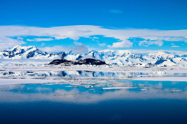 Discover Antarctica, Patagonia & the Chilean Fjords