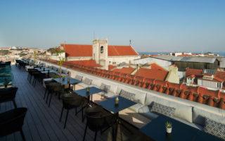 The Lumiares Hotel & Spa