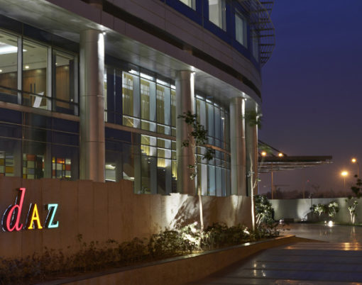 Andaz Delhi, New Delhi in India