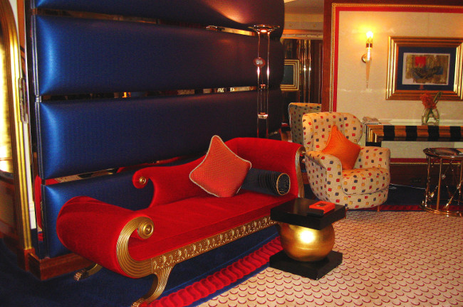 Suite Sophistication The World 39 S Most Luxurious Hotel