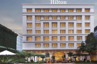 Hilton Mumbai International Airport – Exterior 2