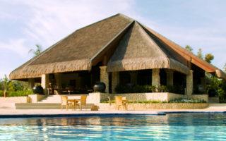 Lantawan at Eskaya Beach Resort and Spa