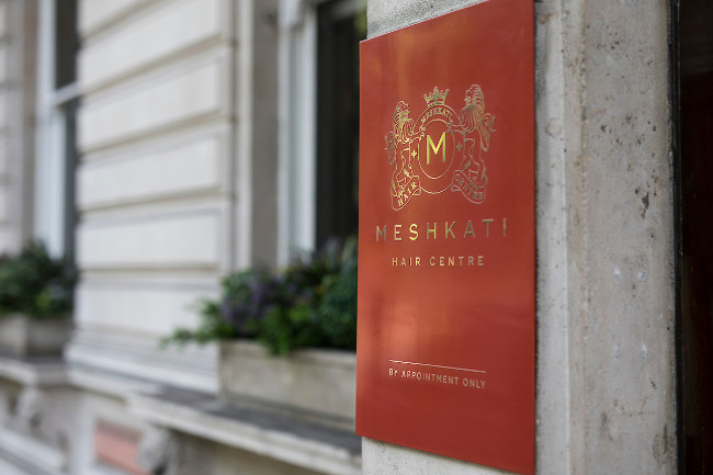Meshkati opened its first centre in London in 2016