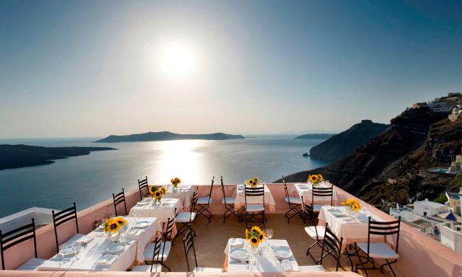 Sunsets Restaurant