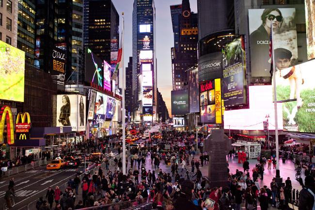 TimesSquare-Credit © NYC & Company_MarleyWhite