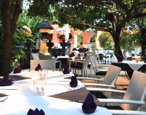 Pearl at the Pearl Bali Hotel