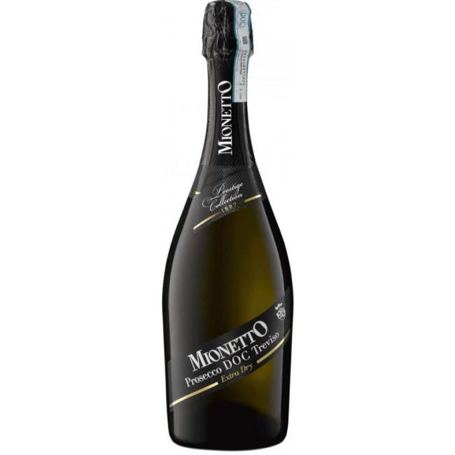 Mionetto Luxury Prosecco DOC Treviso Extra Dry