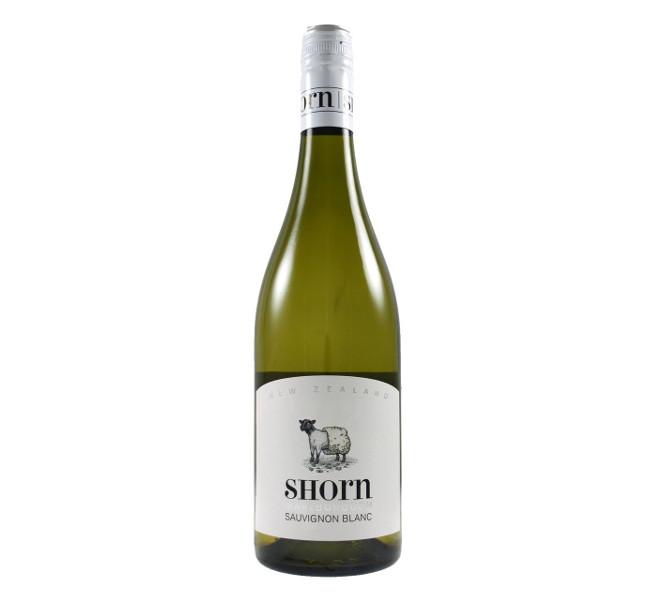 Shorn 'Black Sheep' Marlborough Sauvignon Blanc