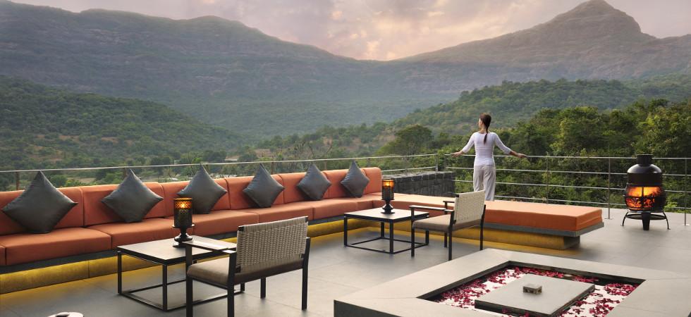 Hilton Shillim Estate Retreat & Spa