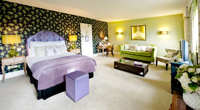 Lily of the Valley suite, Moorland Garden Hotel_preview