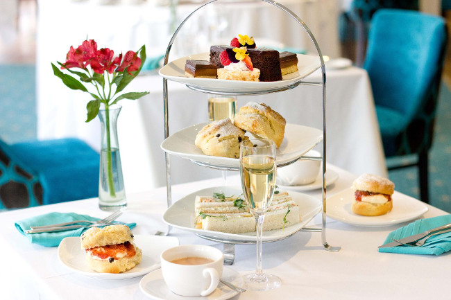 Moorland Garden Hotel Afternoon Tea_preview