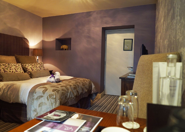The Feversham Arms Hotel & Verbena Spa, Helmsley in Yorkshire