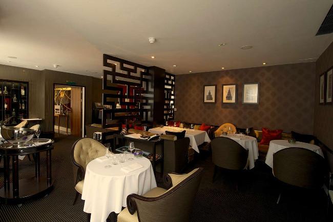 Italian Restaurant Oxford Street Paddington