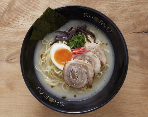 Shoryu Ramen Shoreditch