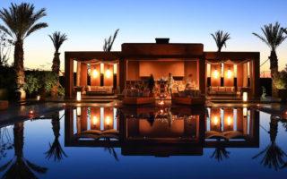 Dar Sofil, Marrakech in Morocco
