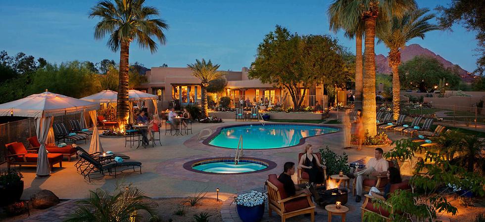 The Hermosa Inn Arizona