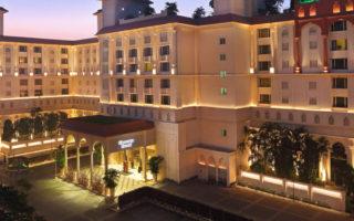 Sheraton Grand Pune in India