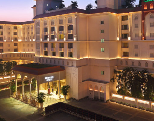 Sheraton Grand Pune in India