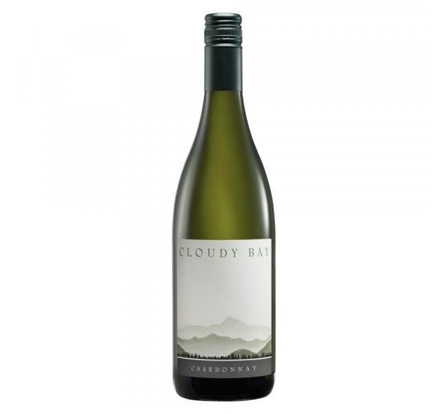 Cloudy Bay Chardonnay 2014