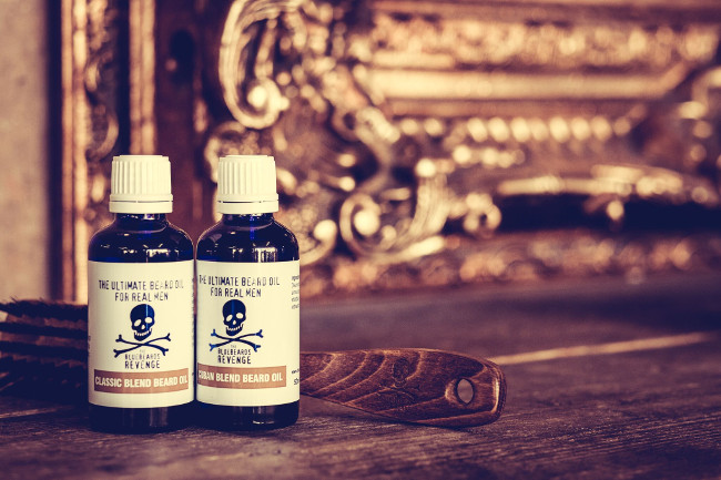 bluebeards revenge beard products