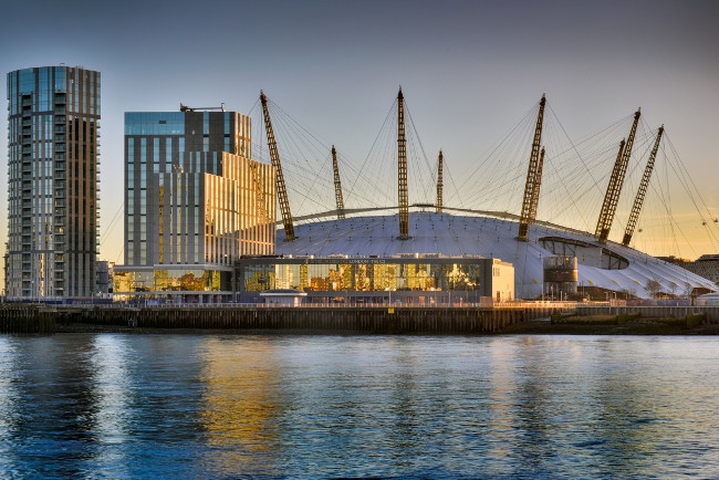 InterContinental London – The O2 Greenwich in London
