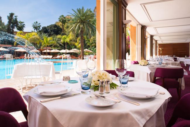 Hotel Marrakech Saadi