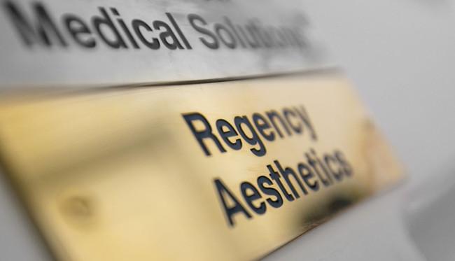 Regency Aesthetics