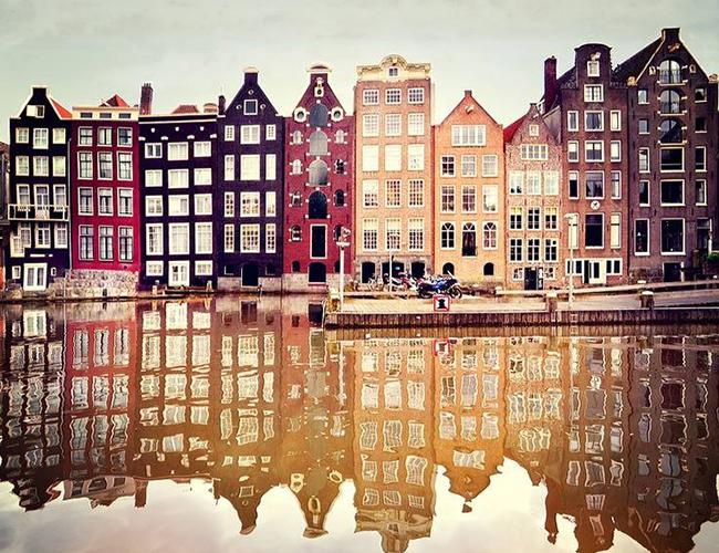 Banks Mansion Hotel Amsterdam